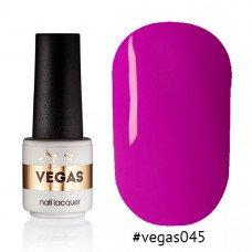 Гель-лак Vegas 045 6 мл