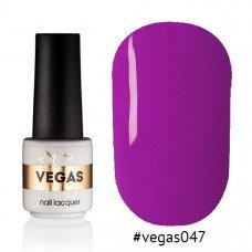 Гель-лак Vegas 047 6 мл