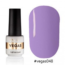 Гель-лак Vegas 048 6 мл