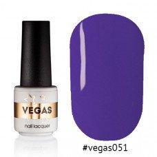 Гель-лак Vegas 051 6 мл