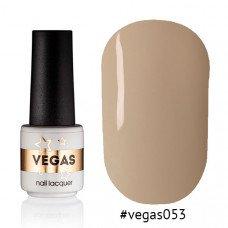Гель-лак Vegas 053 6 мл