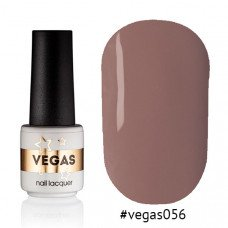 Гель-лак Vegas 056 6 мл