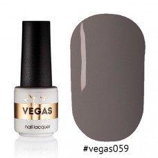 Гель-лак Vegas 059 6 мл
