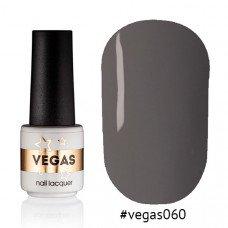 Гель-лак Vegas 060 6 мл