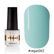 Гель-лак Vegas 063 6 мл