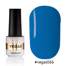 Гель-лак Vegas 066 6 мл