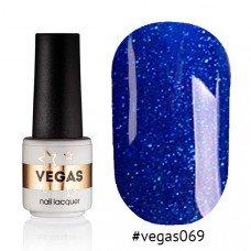 Гель-лак Vegas 069 6 мл