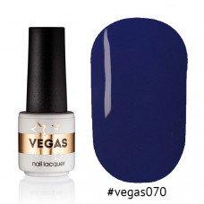 Гель-лак Vegas 070 6 мл