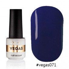 Гель-лак Vegas 071 6 мл