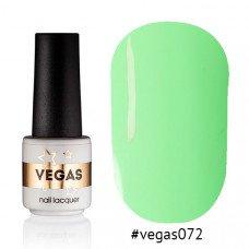 Гель-лак Vegas 072 6 мл
