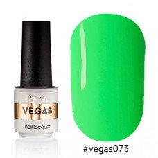 Гель-лак Vegas 073 6 мл