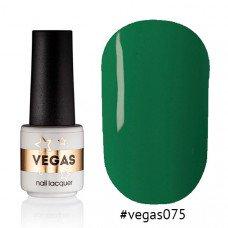 Гель-лак Vegas 075 6 мл