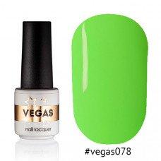 Гель-лак Vegas 078 6 мл