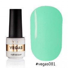 Гель-лак Vegas 081 6 мл