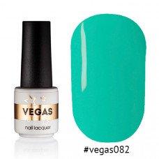 Гель-лак Vegas 082 6 мл