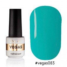 Гель-лак Vegas 083 6 мл