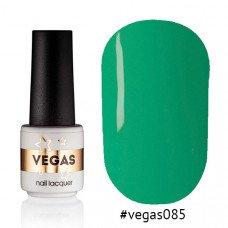 Гель-лак Vegas 085 6 мл