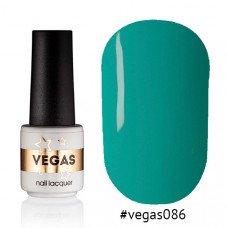 Гель-лак Vegas 086 6 мл