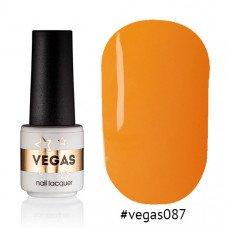Гель-лак Vegas 087 6 мл