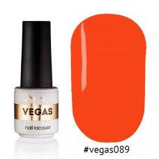 Гель-лак Vegas 089 6 мл