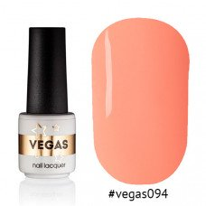 Гель-лак Vegas 094 6 мл