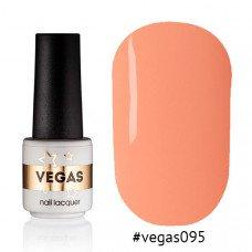 Гель-лак Vegas 095 6 мл