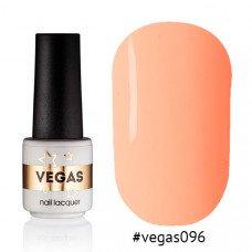 Гель-лак Vegas 096 6 мл