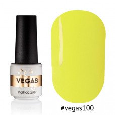 Гель-лак Vegas 100 6 мл