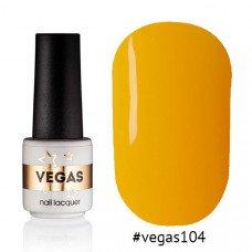 Гель-лак Vegas 104 6 мл