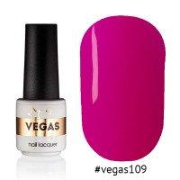 Гель-лак Vegas 109 6 мл