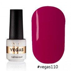 Гель-лак Vegas 110 6 мл