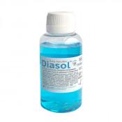 Средство для очистки и дезинфекции фрез Diasol 125 мл