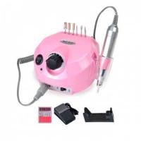 Фрезер DM-202 розовый
