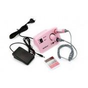 Фрезер DM-211 розовый