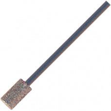 Алмазная насадка для маникюрного аппарата D108S цилиндрическая