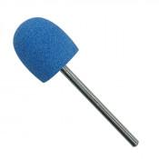 Корундовая насадка A2 синяя - средняя жесткость