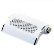Вытяжка-пылесос для маникюра Simei 858 5 на 2 руки 3 вентилятора