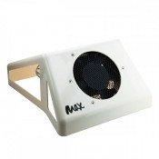 Вытяжка-пылесос для маникюра MAX Ultimate 3 65W + регулировка скорости