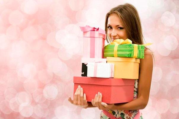 Подарок ко Дню Рождения!